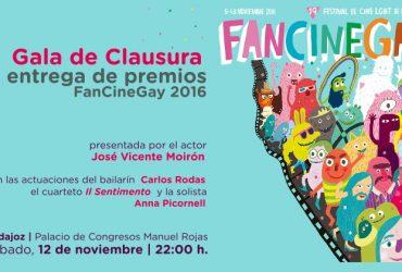 19 Festival Fancinegay