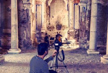 En proceso el nuevo videoclip! pronto los resultados